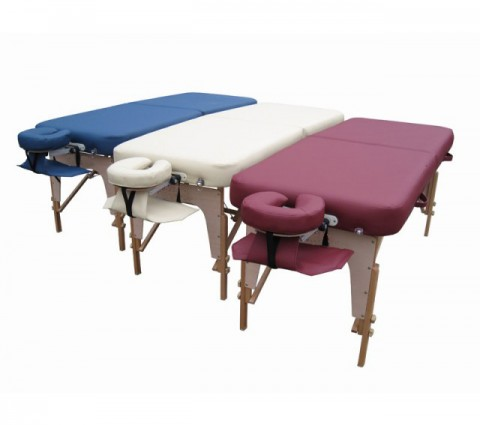 Table de massage BIG ZEN