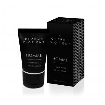 La crème visage Homme - 50 ml