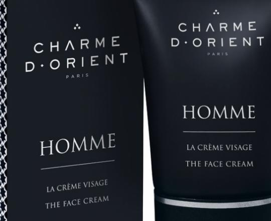 Crème visage - 50ml