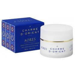 Crème visage à l'huile d'argan - 50 ml