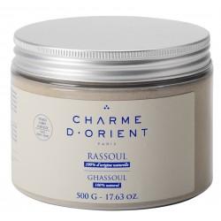 Rassoul en poudre non parfumé - 500 gr