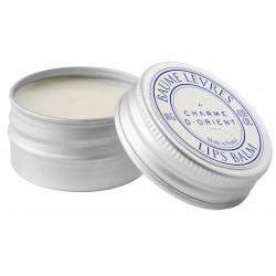 Baume à lèvre karité et huile d'argan - 15gr