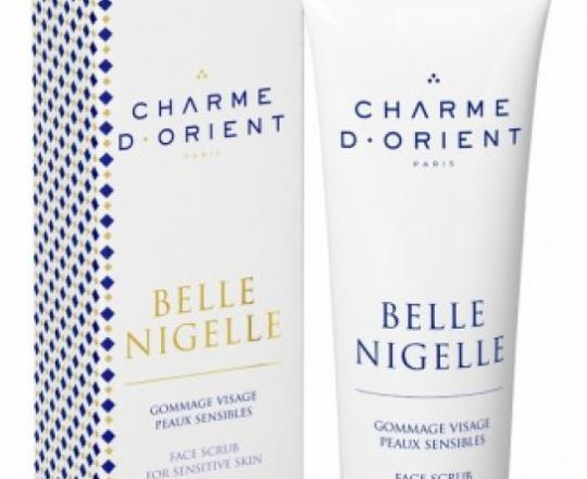 Crème main et ongles - peau sensible - 50 ml