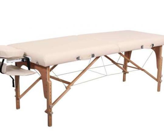 table de massage basic