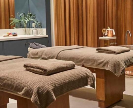 Essuie XXL pour table de massage